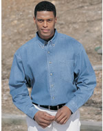 830M Trekker Denim Shirt