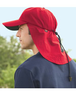 EOM101 Extreme Outdoor Hat